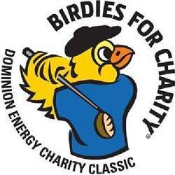 DECC Birdies for Charities