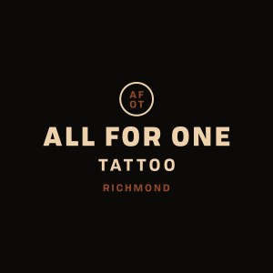 All For One Tattoo Shop