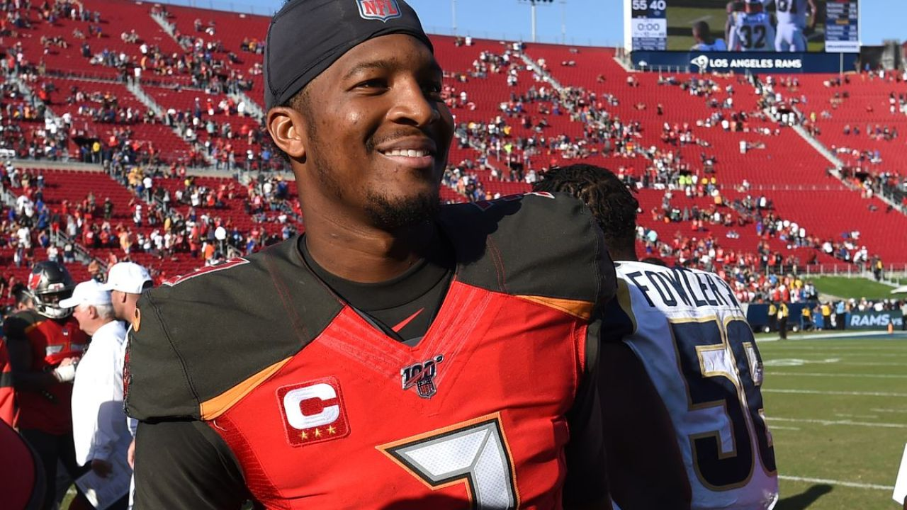 Winston named NFC offensive player of the week - NoleGameday