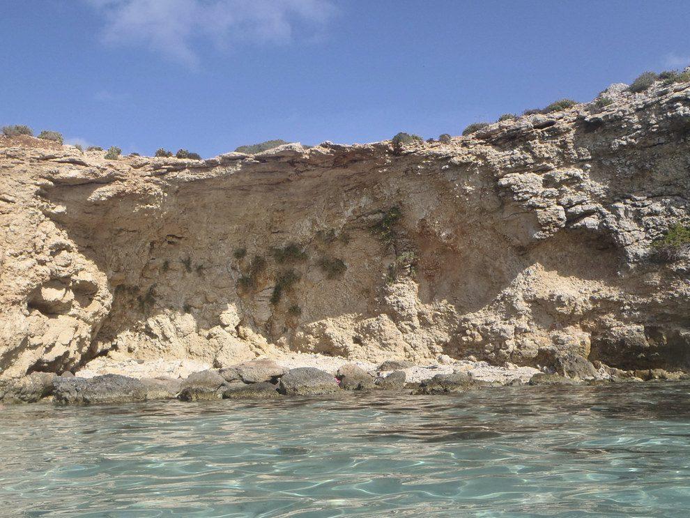 15 posti spettacolari dove nuotare almeno una volta