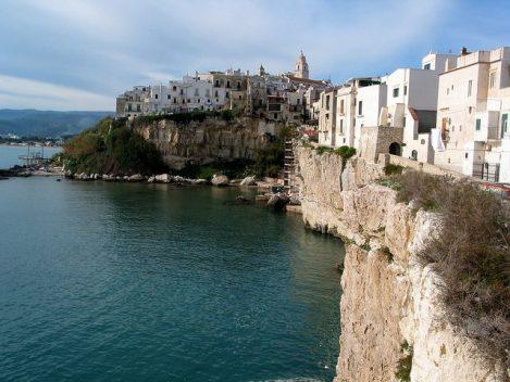#Italiaontheroad in Puglia