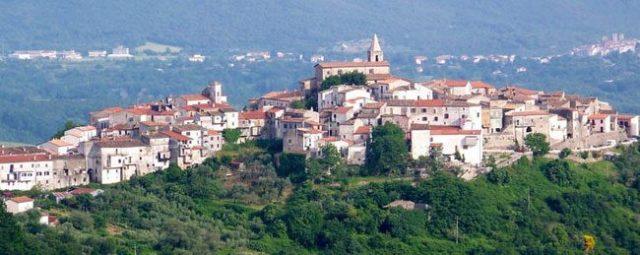 Borgo dei Borghi 2016