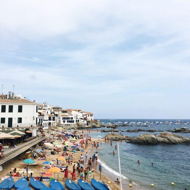 Bloggersontheroad: in Spagna con Chiara!