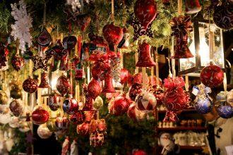 I 5 mercatini di natale più belli del mondo