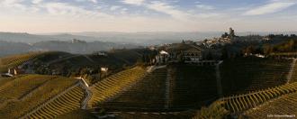 Italiaontheroad Turismo in Langa