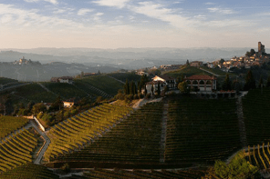#Italiaontheroad: la magia del turismo in Langa