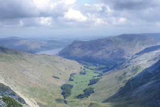 5 tra i migliori posti dove fare campeggio nel Regno Unito