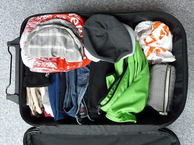 Fate un bagaglio intelligente e leggero