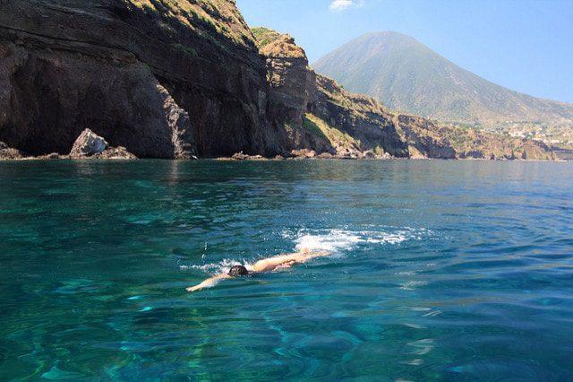 I mari più belli di Sicilia: l'isola di Salina (Messina)