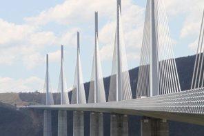 Tutte le classifiche dei ponti più alti del mondo