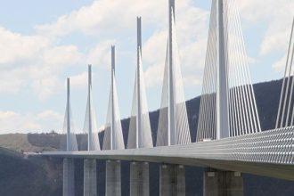Le classifiche dei ponti più alti del mondo!