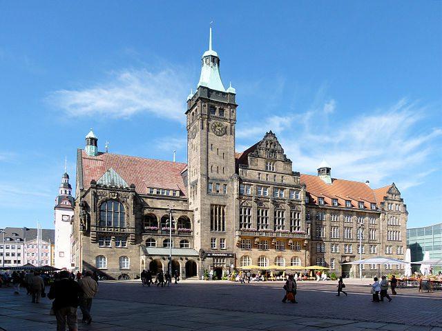 Chemnitz è l'ultima tappa del nostro viaggio in Sassonia: una località in grado di sorprendere