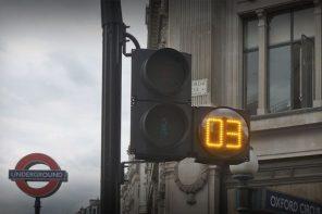 Il conto alla rovescia sui semafori diventa obbligatorio