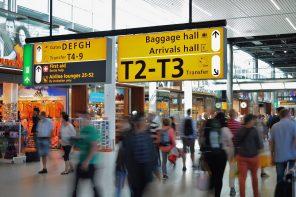 Aeroporto di Bari chiuso dal 1° all'8 marzo: come comportarsi