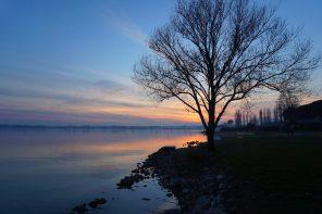 #Italiaontheroad: Il Lago Trasimeno, un'oasi di pace e natura