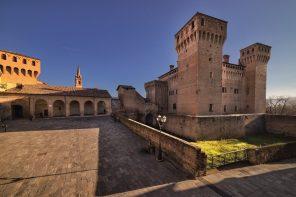 I castelli di Modena