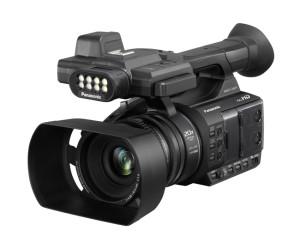 noleggio telecamera professionale roma