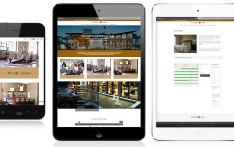 website design coquitlam