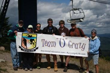 Team U-Crazy