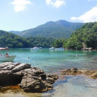 Paraty and Ilha Grande, Brazil