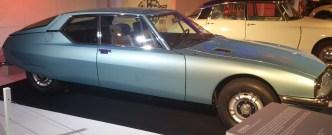 Citroen SM 1971