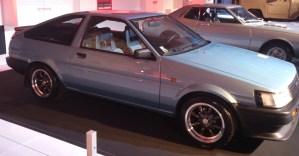 Toyota Corolla GT