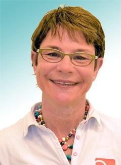 Monika Bock | Apothekerin