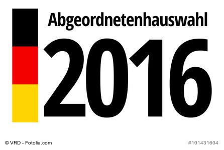 Berlin-Wahlen