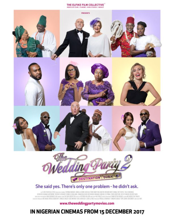 The Wedding Party 2 Downloads