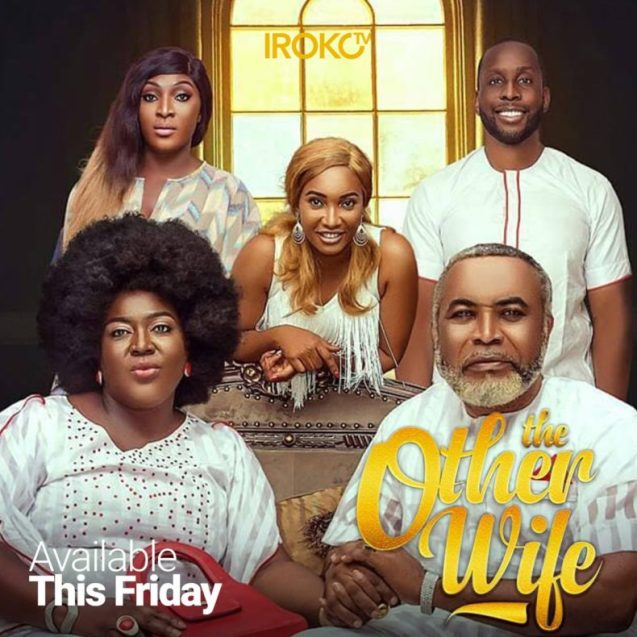 The Other Wife - Latest Nollywood Movie