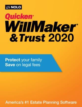 Quicken WillMaker Plus Crack Free v19.10