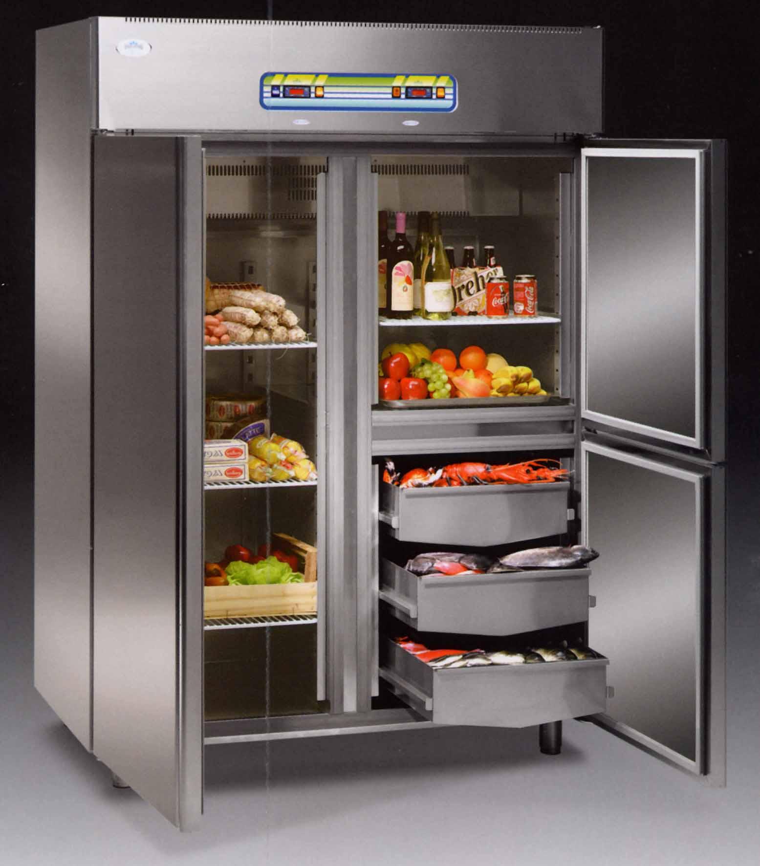 Armadio frigo  NOLO Catering