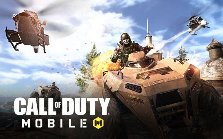متطلبات تشغيل لعبة Call of Duty Mobile علي الكمبيوتر