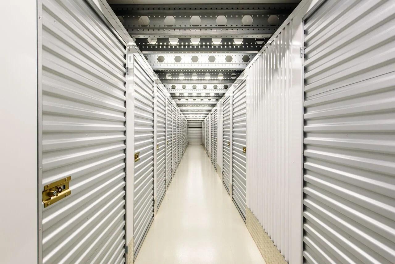 Self-Storage Sector