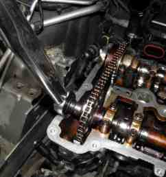 ep6 engine timing chain refitting ep6 timing adjustment timing chain diagram 2012 impala peugeot 308 timing chain diagram [ 1066 x 800 Pixel ]