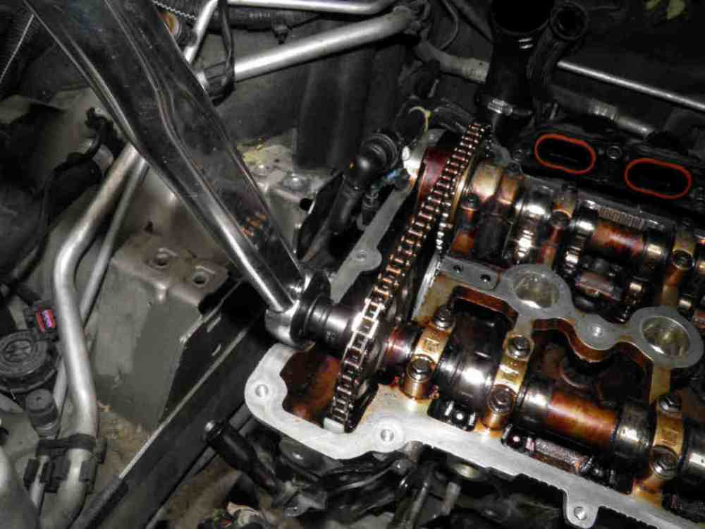 medium resolution of ep6 engine timing chain refitting ep6 timing adjustment timing chain diagram 2012 impala peugeot 308 timing chain diagram