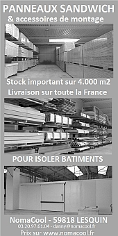 Publicit France Agricole  Nouvelles  NomaCoolNord