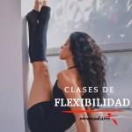 Clases de flexibilidad en Toledo