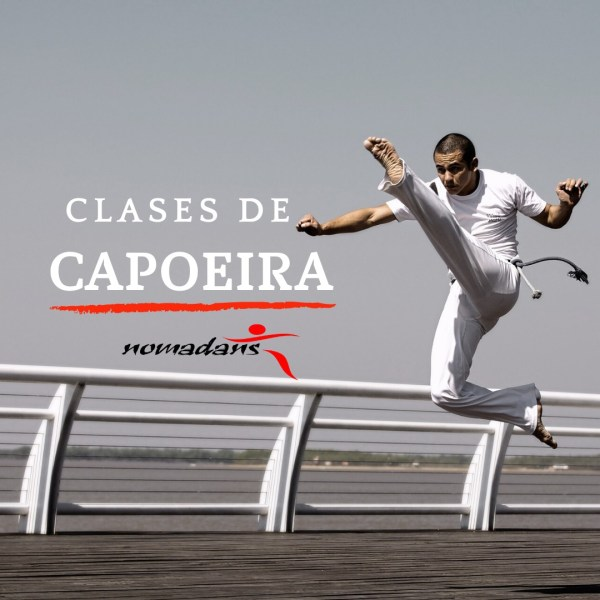 Clases de Capoeira en Toledo