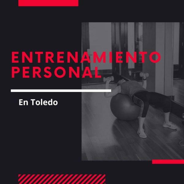 Entrenamiento Personal en Toledo