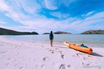 Balandra-kayak-14 baja-california-sur-playas-de-mexico