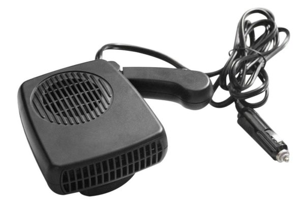 calentador de auto 12v