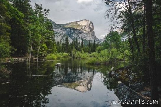 Parque Nacional Yosemite nomadarte vanlife-210
