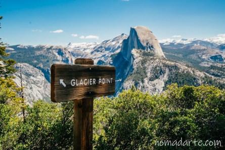 Parque Nacional Yosemite nomadarte vanlife-44