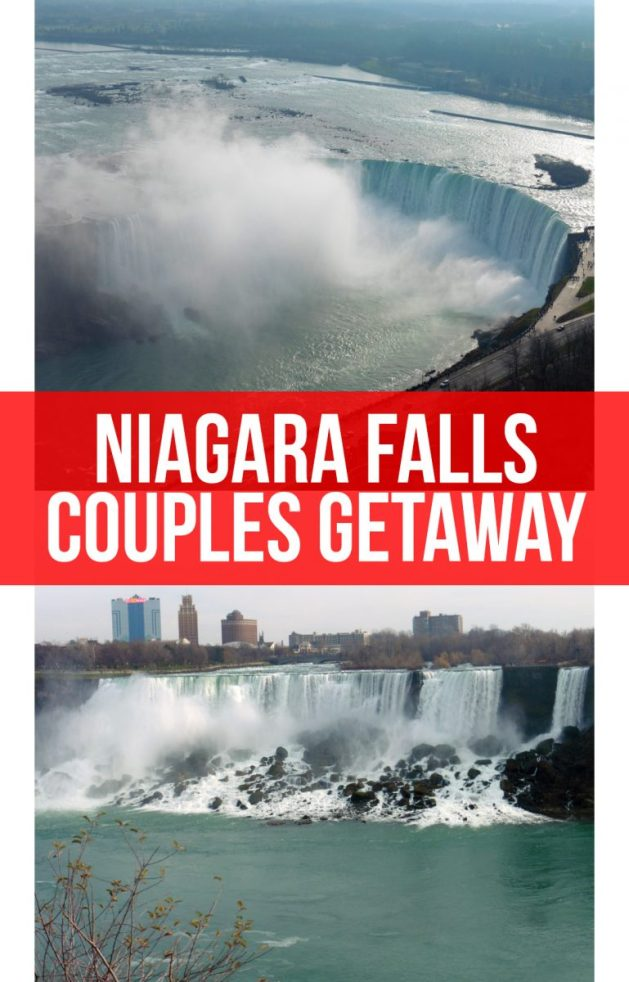 Niagara Falls is the perfect weekend destination. There's just the right amount of scenery, attractions, and nightlife to keep you entertained in any season.