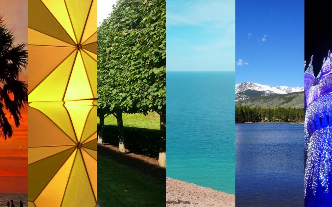 Worldwide Color: Best of June 2017