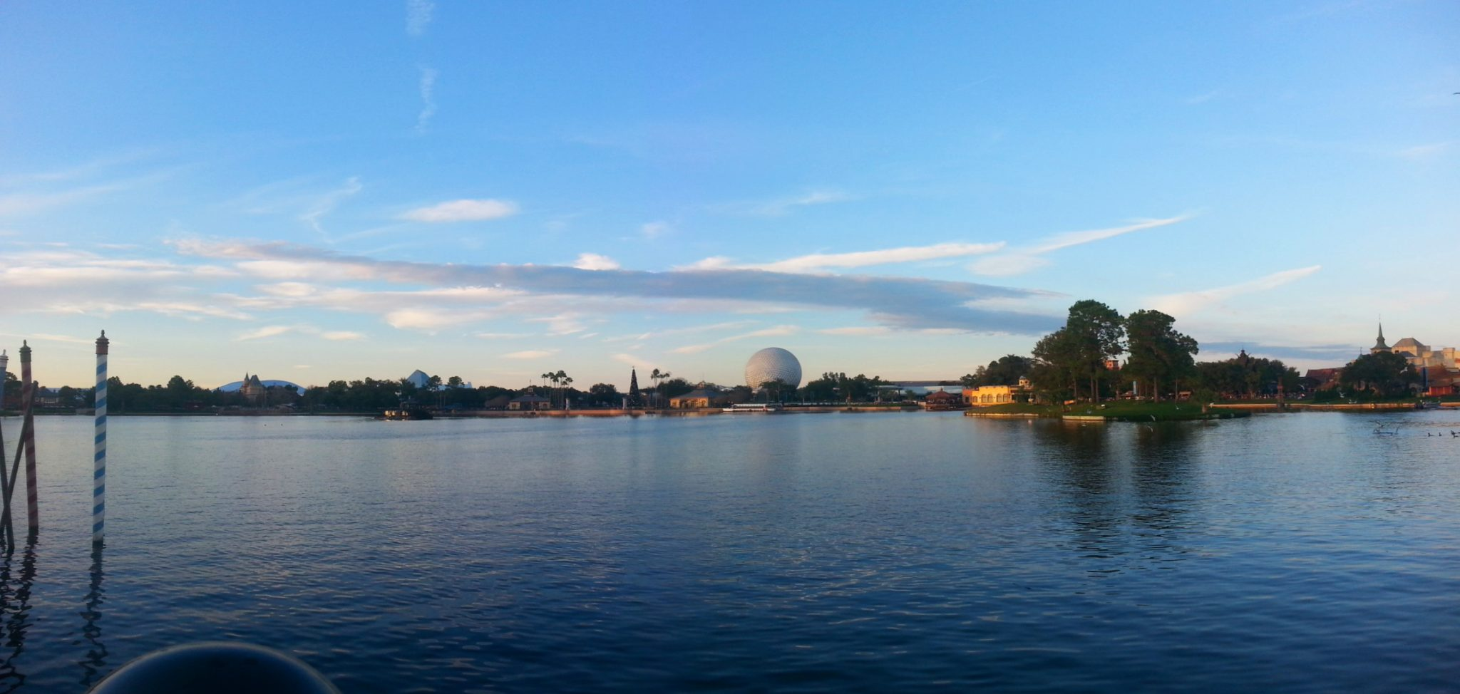 The Grown-Up's Guide to Epcot for Adults • Nomad by Trade