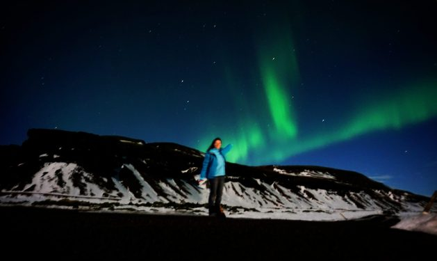 The Amateur's Guide to Photographing the Northern Lights