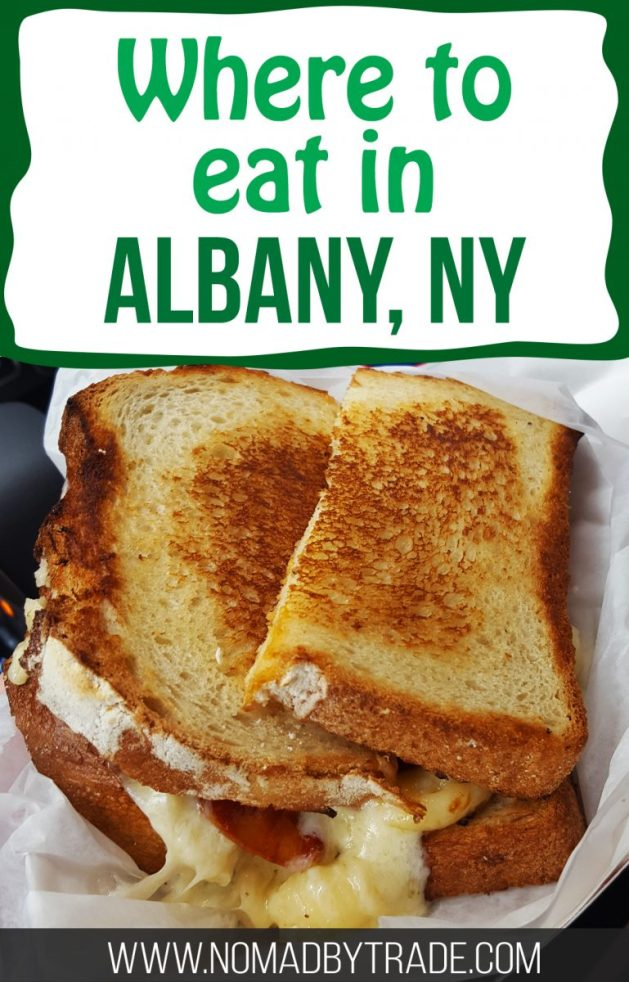 From BBQ to beer halls, Albany, New York has some great restaurants. Check out the Albany dining guide for the best places to eat.
