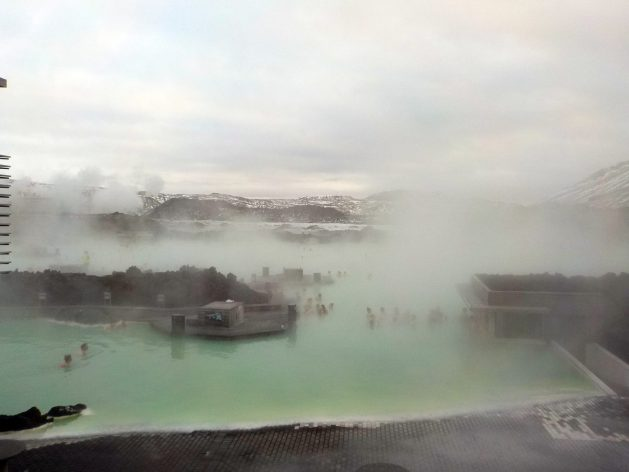 Is the Blue Lagoon too expensive?